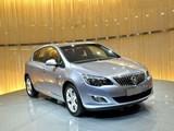 雪佛兰赛欧-三厢2010款 1.4 手动 优逸版 超高性价比