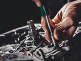 中山石岐区汽车凹陷修复专家凹坑凹痕修复专家