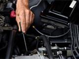 出闲置的汽车发动机诊断仪检测仪