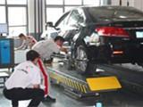 大连陆安汽车玻璃裂纹划痕专业修复凹陷修复