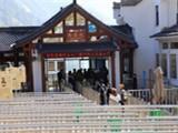 4月10/11录制超快乐大本营 湖南长沙大众传媒学院演播