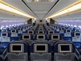 国际机票促销商务舱特惠,广州深圳往返纽约迈阿密4000元