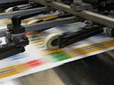 印瓶盖UV专用橡皮布 耐高温 带背胶UV橡皮布